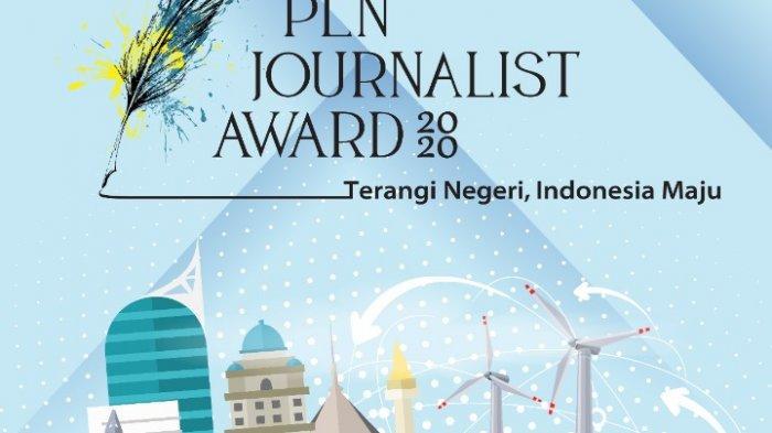 Wow, 1.000 Karya Jurnalistik Ikuti PLN Journalist Award