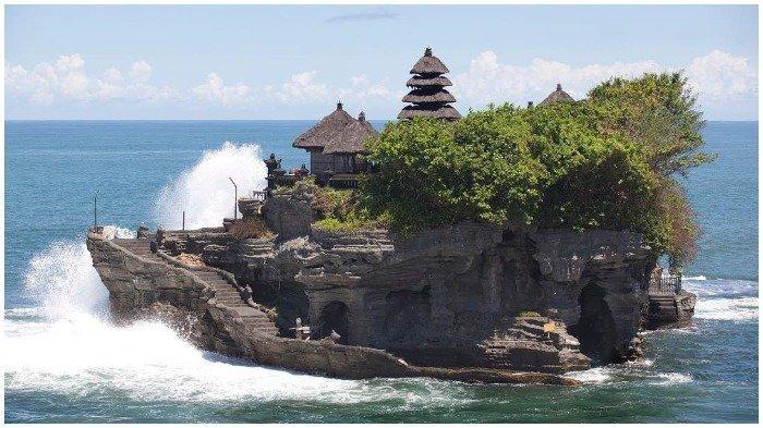 7 Atraksi yang Bisa Dikunjungi di Kawasan Tanah Lot Bali