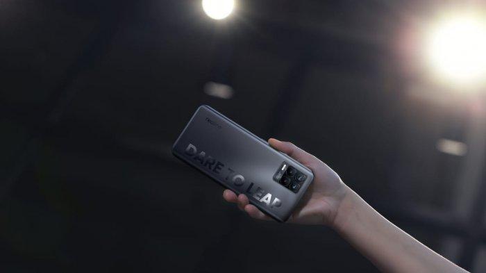 Wow Kamera 108 MP, Realme Kenalkan Realme 8 & 8 Pro ke Pulau Bali