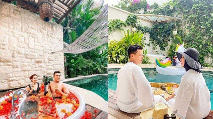 Rekomendai 6 Villa Untuk Bulan Madu di Bali, Ada Private Pool Hingga Arsitektur Artistic
