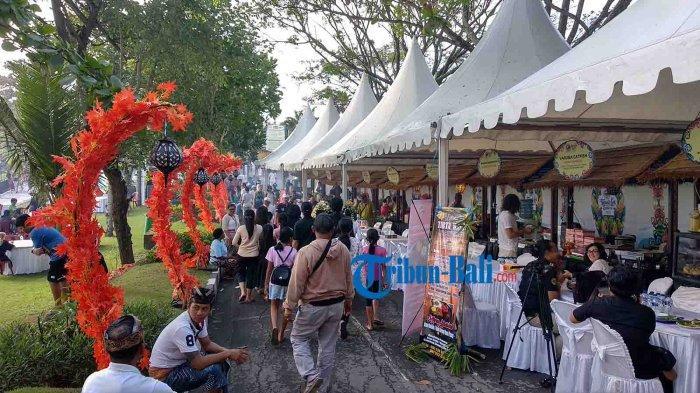 5 Event Pariwisata di Tabanan Lulus Tahap Pertama, Dinas Pariwisata Terkendala Anggaran Pelaksanaan