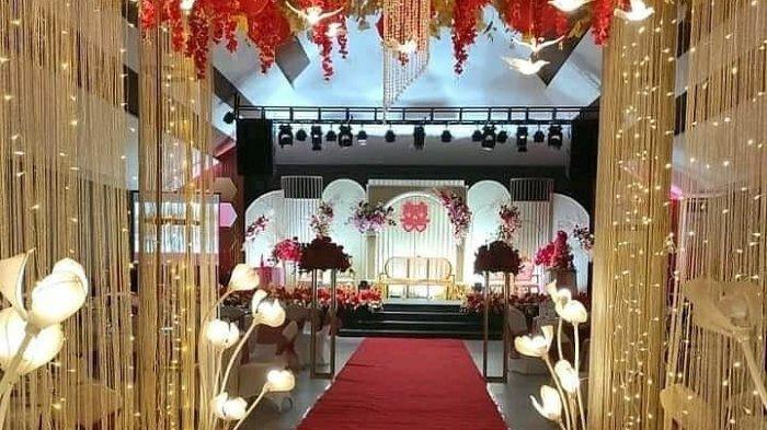 Savina Bali Wedding, Mudahkan Pernikahan Yang Indah