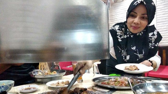 Buruan, Diskon 50 Persen di Sejong Korean Barbeque