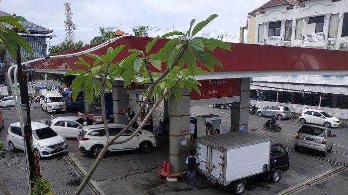Pertamina Catat Konsumsi Gasoline di Bali Naik 5 Persen