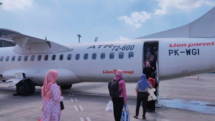 Catat, Persyaratan Wajib Penumpang Pada Perjalanan Udara Lion Air Group