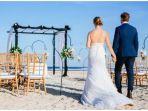 6 Pantai Terbaik di Bali yang Cocok Jadi Lokasi Pernikahan
