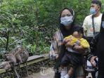 Monkey Forest Ubud Kembali Dibuka untuk Wisatawan, Cok Ace: Semoga Perekonomian Menggeliat