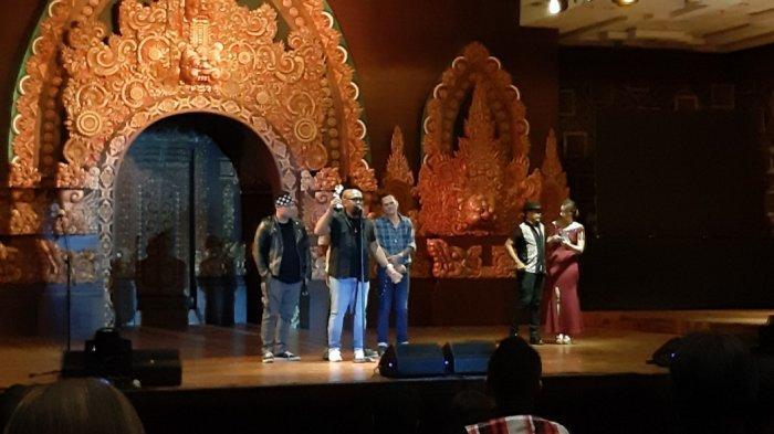 Inilah Nama-Nama Pemenang Nominasi Anugerah Musik Bali (AMB) 2020