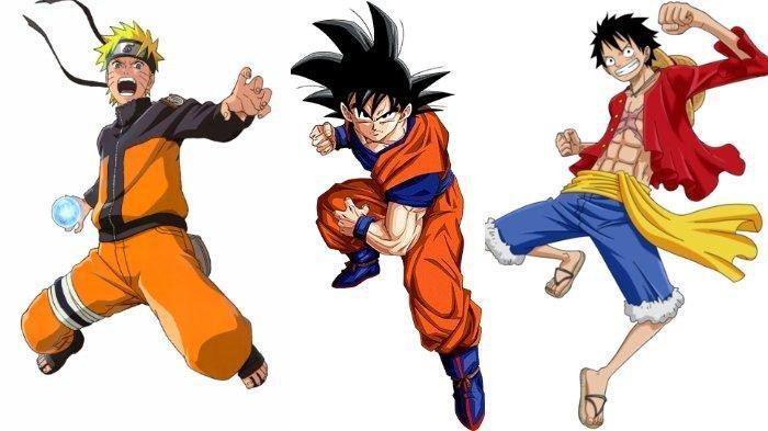10 Anime Jepang Ini Ternyata Terinspirasi dari Dragon Ball, Apa Saja?