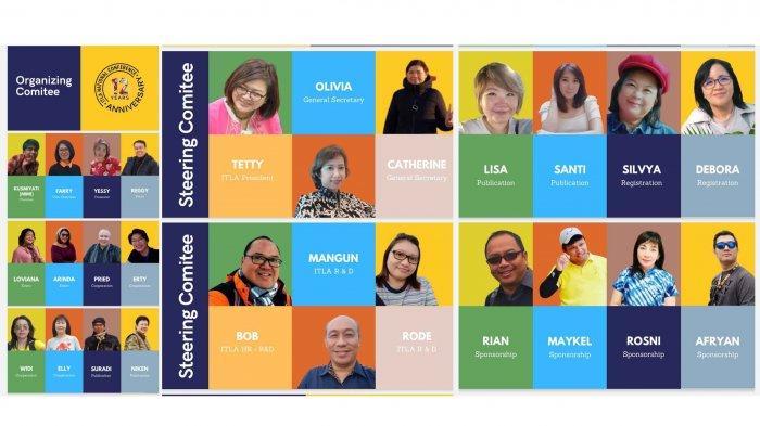 Indonesia Tour Leader Associtation (ITLA)