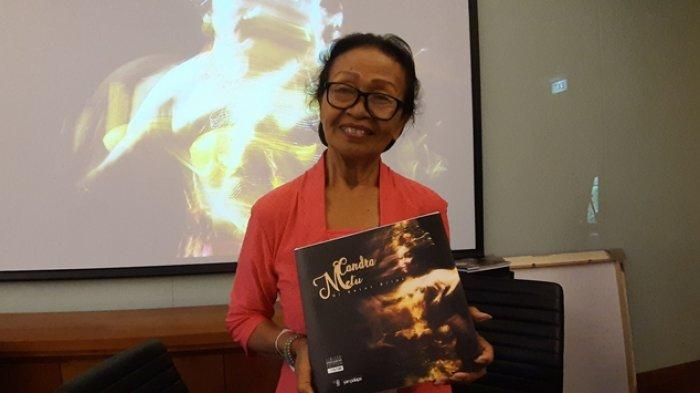 Ni Ketut Arini Ungkap Awal Ketertarikan terhadap Seni Tari, Sebut Berawal dari Pamannya