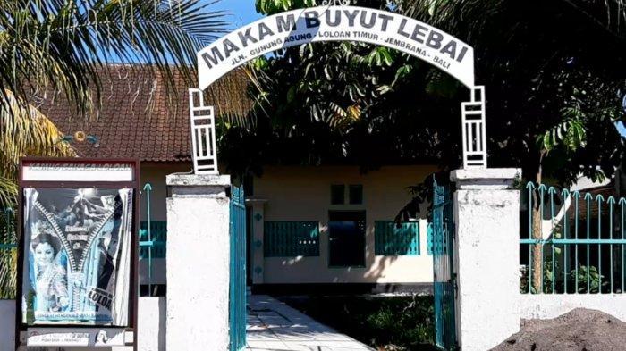 Makam Keramat Kampung Loloan