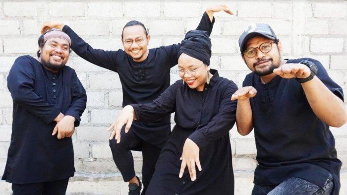 Ope Kembali Rilis Single Religi Terbaru Berjudul 'Sambut Ramadhan'