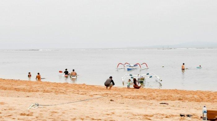 Pantai Karang