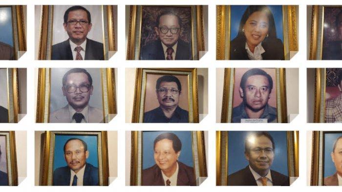 Daftar Nama 22 Kepala Bank Indonesia Provinsi Bali Beserta Masa Jabatannya
