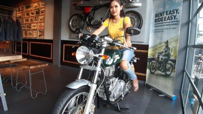 Daftar Harga Motor Klasik Royal Enfield untuk Wilayah Bali