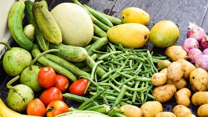 Hari Penglihatan Sedunia, Ini Daftar Buah dan Sayur Bermanfaat Sebagai Pelindung Mata