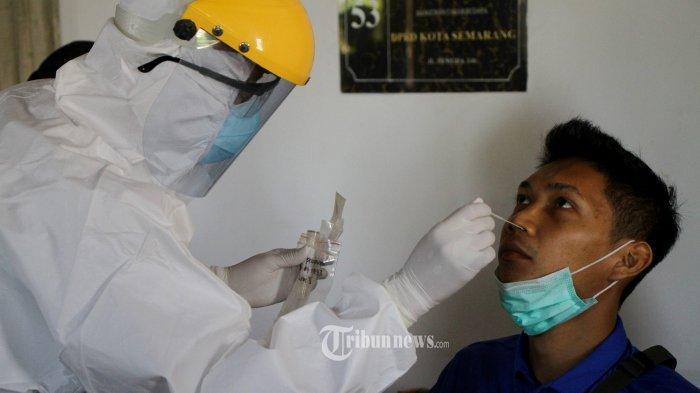 Tarif Biaya Swab Test Mandiri di 5 Rumah Sakit dan Klinik di Denpasar Sekitarnya Turun Jadi 900 Ribu