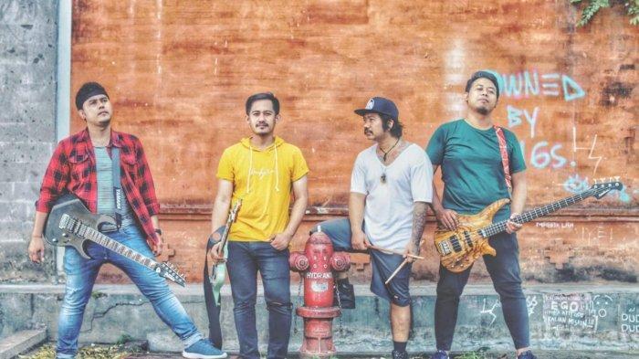The Chicken's Band Launching Album Bertajuk 'Pandemic and The Broken Lies'