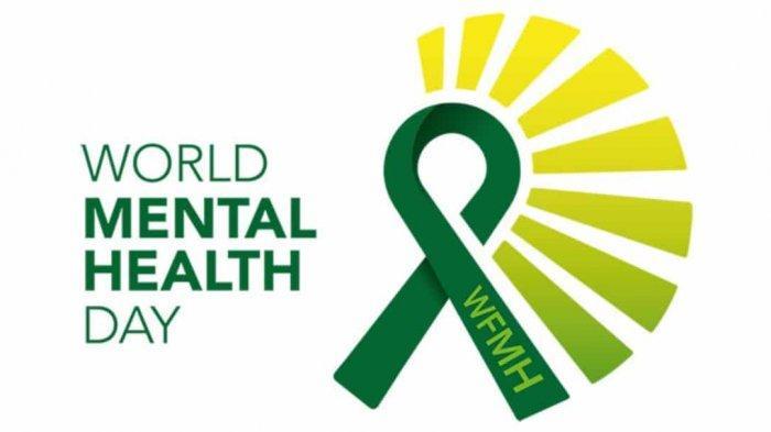 Peringati World Mental Health,Jangan Jadikan Stres Karena Pandemi Untuk Konsumsi Obat Terlarang