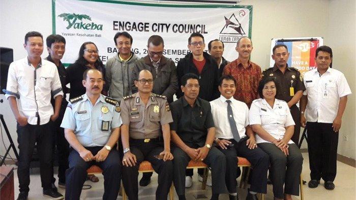 Yayasan Kesehatan Bali (YAKEBA)