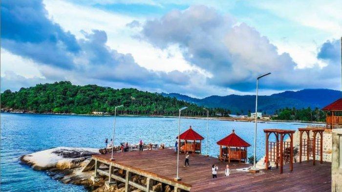 5 Pulau Terluar Indonesia yang Ada di Anambas, Tokong Berlayar hingga Malangbiru