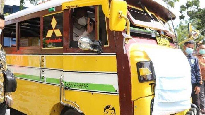 Bus Kayu di Karimun Ternyata Punya Sejarah Tersendiri, Cek di Sini Selengkapnya