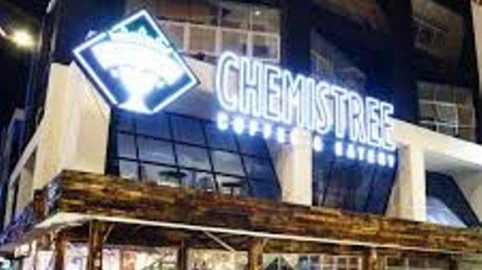 Chemistree Coffee & Eatery