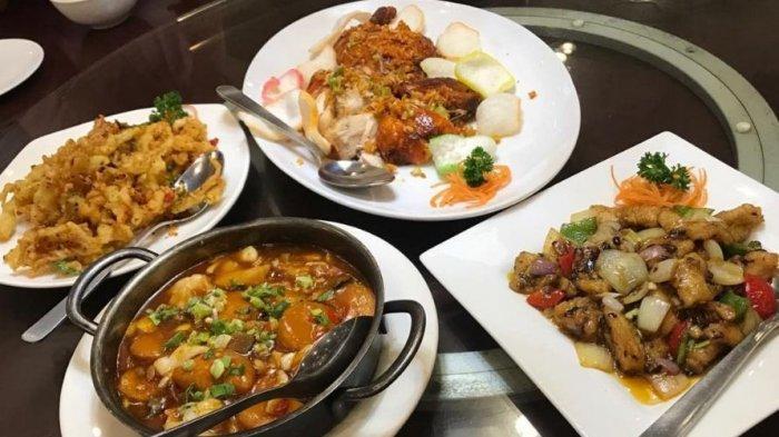 Rekomendasi 4 Restoran Chinese Food Terlezat di Batam, Cocok Untuk Sambut Imlek 2020