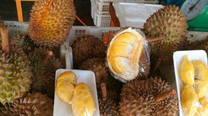 Sajikan Bersama Lemang dan Ketupat Pulut, Cicipi Menu Terlezat di Durian Umayya Batam