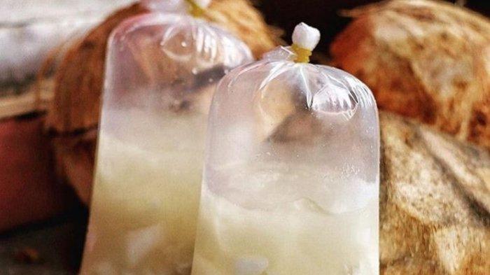5 Minuman Es Kaki Lima Populer di Batam, Termasuk Es Jagung Hawai hingga Es Kelapa Muda