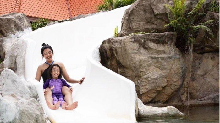 Holiday Inn Resort, Destinasi Wisata Tahun Baru di Batam yang Ramah Anak