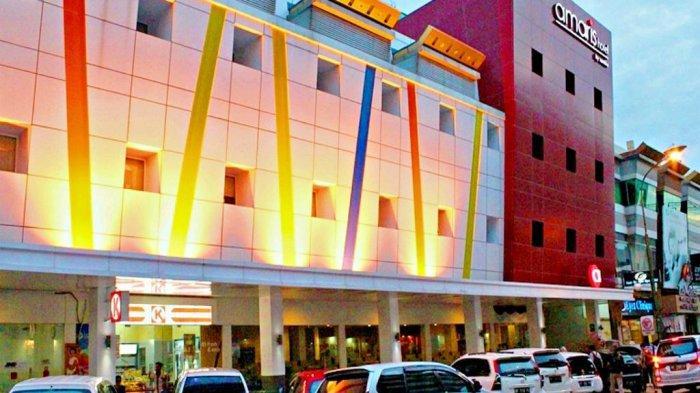 Cukup Bayar Rp 360 Ribu, Anda Bisa Menginap di Hotel Amaris Nagoya Hill Batam