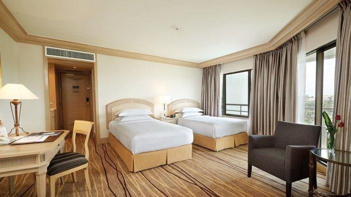 Cuma Rp 780 Ribu per Malam, Berikut Daftar Promo Menarik Menginap di Hotel Batam