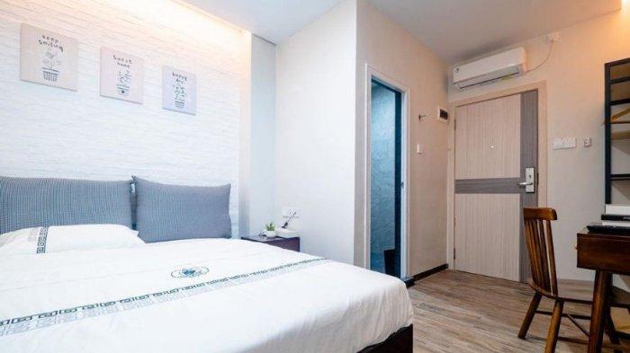 Rekomendasi 5 Hotel Murah Dekat Nagoya Hill Batam, Tarif Mulai Rp 100 Ribuan Per Malam