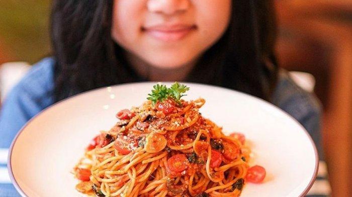 Rekomendasi 3 Restoran Italia Terbaik di Batam, Sajikan Fettucine hingga Lasagna
