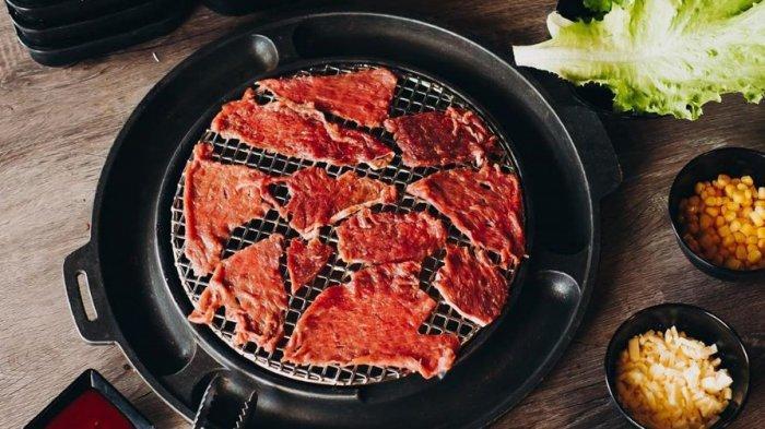 Tak Sampai Rp 100 Ribu, Inilah Rekomendasi 4 Restoran Korean BBQ Termurah di Batam