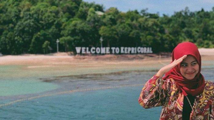One Day Trip ke Kepri Coral Mulai Rp 650 Ribu, Coba Snorkeling dan Lihat Sea Aquarium
