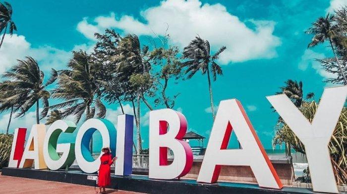 Lagoi Bay, Destinasi Wisata Populer di Bintan, Tawarkan 50 Spot Foto Terbaik Untuk Pengunjung