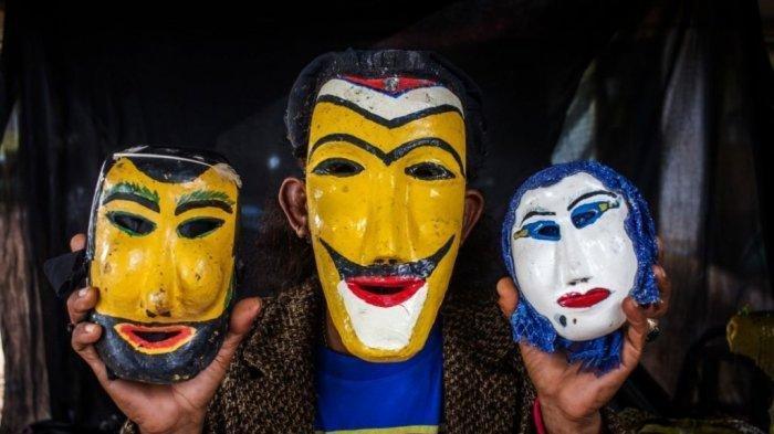 Populer di Batam dan Bintan, Yuk Mengenal Seni Teater Tradisional Melayu Mak Yong!