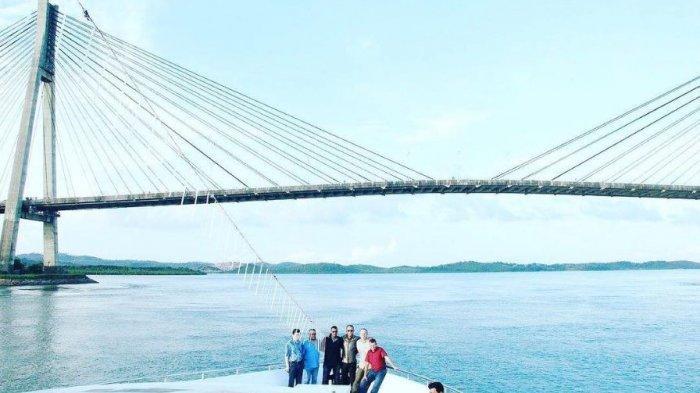 Tawarkan Naik Kapal Pesiar di Batam, Inilah 10 Pulau yang Akan Dilewati MV Sea View