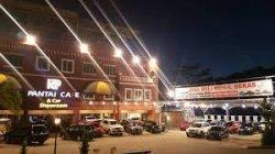 Pantai Cafe Batam