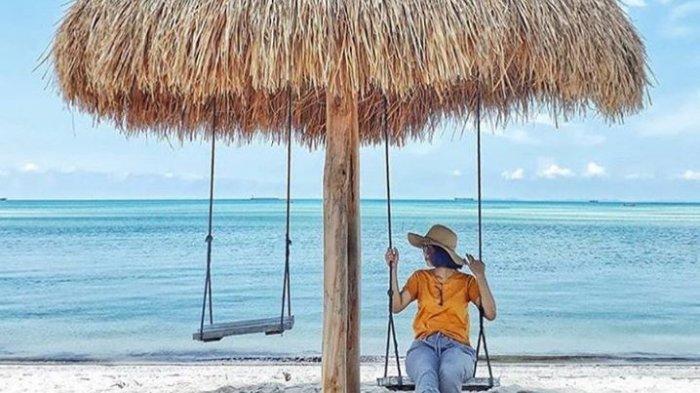 Panduan Wisata ke Pantai Vio Vio, Dijuluki Sebagai Surga Tersembunyi di Batam