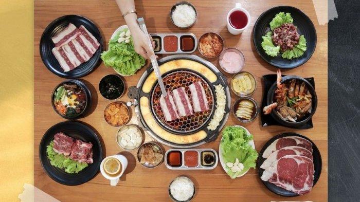 4 Restoran Korean BBQ Terlezat di Batam, Bayar Rp 99 Ribu Bisa Makan Sepuasnya!