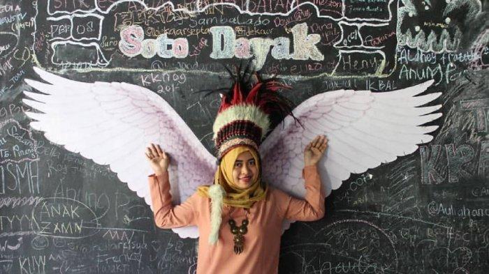 Nikmati Wisata Kuliner di Soto Dayak Batam, Punya Beragam Menu Khas Banjarmasin