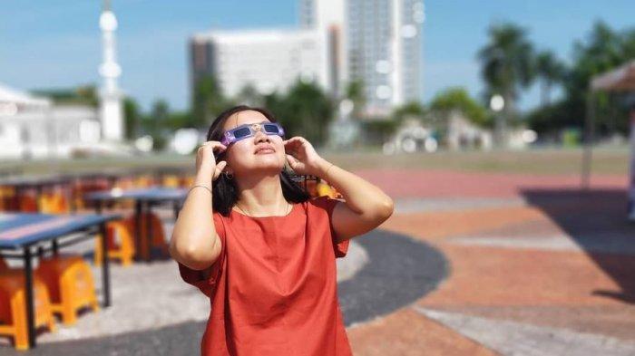 Wisata di Akhir Pekan, Begini Sensasi Rekreasi dan Olahraga di Dataran Engku Putri Batam