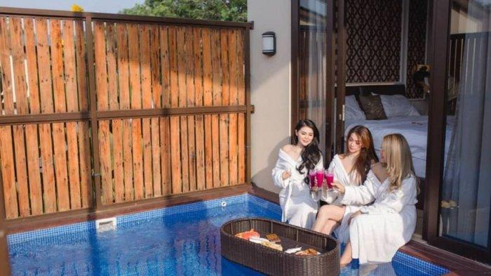 Rekomendasi 5 Villa Terbaik di Batam Untuk Liburan Rombongan, Tarif Mulai Rp 650 Ribu