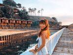 Suguhkan Pemandangan Singapura dan Pulau Sambu, Nikmatilah Senja di KTM Resort