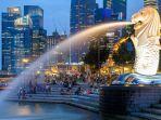 Deretan Tempat Wisata Gratis di Singapura yang Wajib Traveler Kunjungi