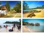 Pantai Pelawan Karimun Cocok Dikunjungi Keluarga Saat Liburan, Cek Lokasinya